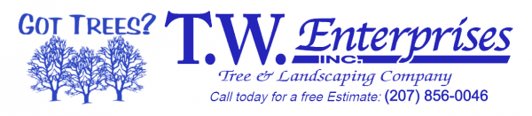 T.W. Enterprises – Tree & Landscaping Company
